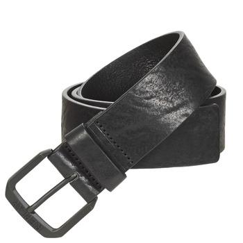 纺织配件 男士 腰带 Replay  黑色