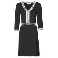 衣服 女士 短裙 Morgan RMFATA 黑色 / 白色