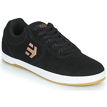 鞋子 男士 球鞋基本款 Etnies JOSLIN 黑色