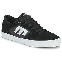 鞋子 男士 球鞋基本款 Etnies WINDROW VULC 黑色