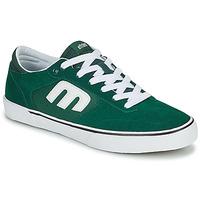 鞋子 男士 球鞋基本款 Etnies WINDROW VULC 绿色 / 白色
