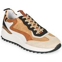 鞋子 女士 球鞋基本款 Ikks BS80205 白色 / 米色