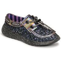 鞋子 女士 球鞋基本款 Irregular Choice SKYLAR 黑色