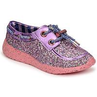鞋子 女士 球鞋基本款 Irregular Choice SKYLAR 紫罗兰