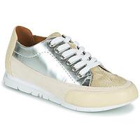 鞋子 女士 球鞋基本款 KARSTON CAMINO 米色 / 银色