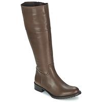 鞋子 女士 都市靴 Betty London CAVAK 棕色