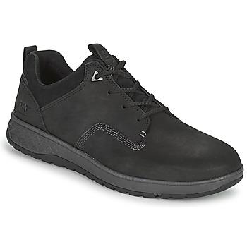 鞋子 男士 球鞋基本款 Caterpillar TITUS 黑色