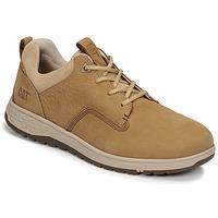 鞋子 男士 球鞋基本款 Caterpillar TITUS 米色