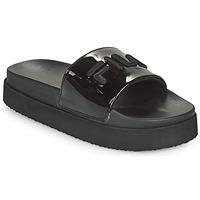 鞋子 女士 拖鞋 Fila MORRO BAY ZEPPA F WMN 黑色