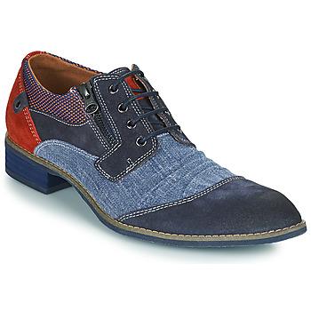 鞋子 男士 德比 Kdopa MONTMARTRE 蓝色 / 棕色