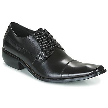 鞋子 男士 德比 Kdopa DRAKE 黑色