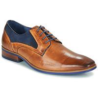 鞋子 男士 德比 Kdopa CONNOR 驼色 / 蓝色
