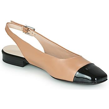 鞋子 女士 平底鞋 Peter Kaiser KILLEEN 裸色 / 黑色