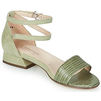鞋子 女士 凉鞋 Peter Kaiser PAMILA 卡其色