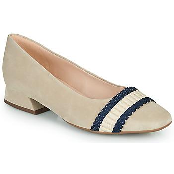 鞋子 女士 平底鞋 Peter Kaiser ZAPOPAN 米色