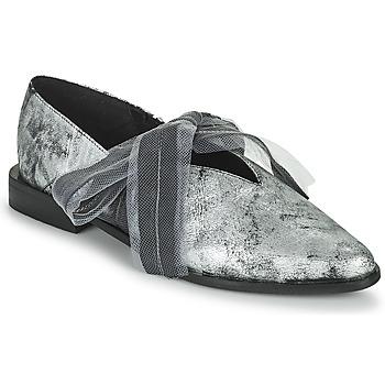 鞋子 女士 平底鞋 Papucei DONA 银色