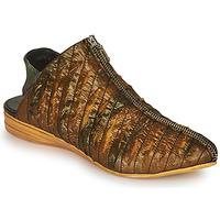 鞋子 女士 凉鞋 Papucei LARISA 黑色 / 金色