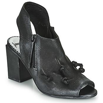 鞋子 女士 凉鞋 Papucei MARBLE 黑色