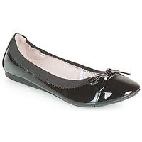 鞋子 女士 平底鞋 Moony Mood ELALA 漆皮 / 黑色