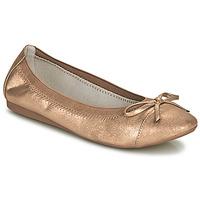 鞋子 女士 平底鞋 Moony Mood ELALA 古銅色