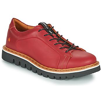 鞋子 女士 德比 Art TORONTO 玫瑰色