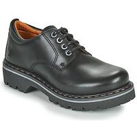 鞋子 女士 短筒靴 Art MARINA 黑色