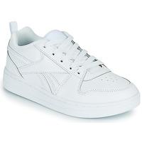 鞋子 儿童 球鞋基本款 Reebok Classic REEBOK ROYAL PRIME 2.0 白色
