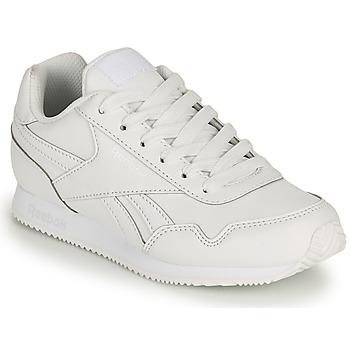 鞋子 女孩 球鞋基本款 Reebok Classic REEBOK ROYAL CLJOG 3.0 白色