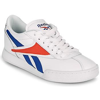 鞋子 球鞋基本款 Reebok Classic NL PARIS 白色 / 红色
