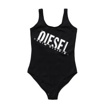衣服 女孩 单件泳装 Diesel 迪赛尔 MIELL 黑色