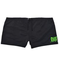 衣服 男孩 男士泳裤 Diesel 迪赛尔 MOKY 黑色