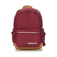 包 双肩包 Adidas Originals 阿迪达斯三叶草 PE MODERN BP 波尔多红