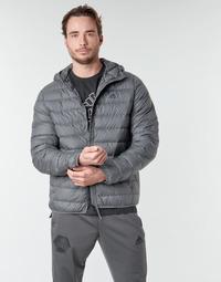 衣服 男士 羽绒服 adidas Performance 阿迪达斯运动训练 TODOWN HO JKT 灰色