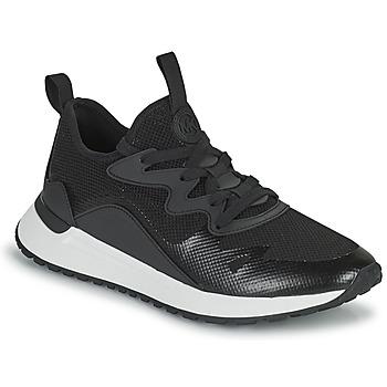 鞋子 男士 球鞋基本款 Michael by Michael Kors NOLAN 黑色