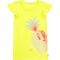 衣服 女孩 短裙 Billieblush / Billybandit U12625-599 黄色