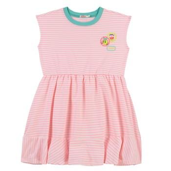 衣服 女孩 短裙 Billieblush U12642-N54 多彩