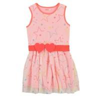 衣服 女孩 短裙 Billieblush / Billybandit U12646-Z40 玫瑰色