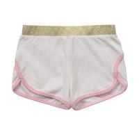 衣服 女孩 短裤&百慕大短裤 Billieblush U14432-Z41 多彩