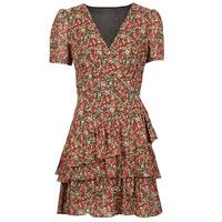 衣服 女士 短裙 Moony Mood ORNAMA 红色