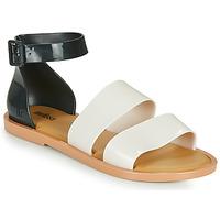 鞋子 女士 凉鞋 Melissa 梅丽莎 MELISSA MODEL SANDAL 白色 / 黑色