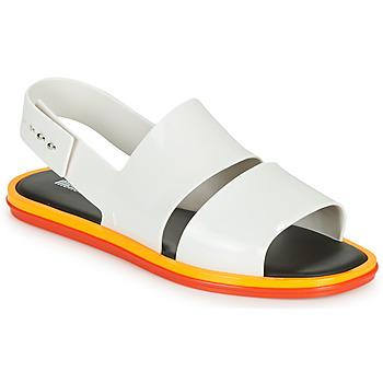 鞋子 女士 凉鞋 Melissa 梅丽莎 CARBON 白色