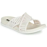 鞋子 女士 休闲凉拖/沙滩鞋 Melissa 梅丽莎 COSMIC II & SALINAS 白色