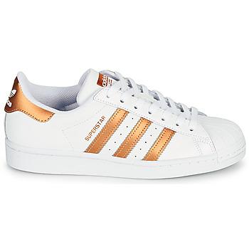 Adidas Originals 阿迪达斯三叶草 SUPERSTAR W