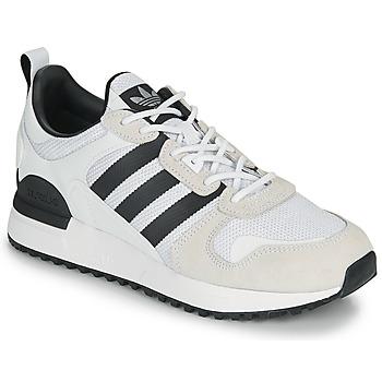 鞋子 球鞋基本款 Adidas Originals 阿迪达斯三叶草 ZX 700 HD 米色 / 黑色
