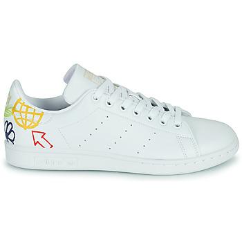 Adidas Originals 阿迪达斯三叶草 STAN SMITH W SUSTAINABLE