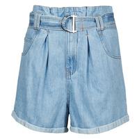 衣服 女士 短裤&百慕大短裤 Betty London ODILON 蓝色 / Edium