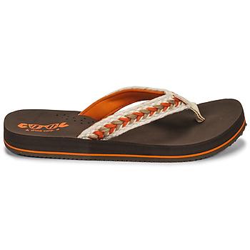 Cool shoe NUBE