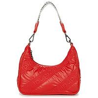 包 女士 肩背包 Desigual BOLS_TAIPEI MEDLEY 红色 / Strawberry