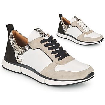 鞋子 女士 凉鞋 Adige VANILLE V5 PYTHON ICE 白色