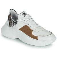 鞋子 女士 球鞋基本款 John Galliano MISTEY 白色